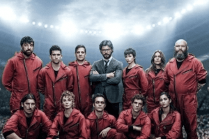 Netflix's Money Heist Season 4 Release Date Has Been Leaked, And It May Be Final Chapter
